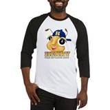 Henry the Sports Bug Baseball Jersey
