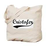 Vintage: Cristofer Tote Bag