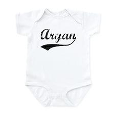 Vintage: Aryan Onesie