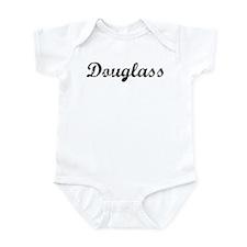 Vintage: Douglass Infant Bodysuit