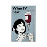 Wine IV Stat