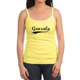 Vintage: Gonzalo Ladies Top