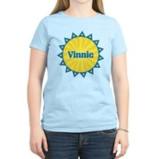 Vinnie Sunburst T-Shirt
