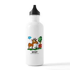 Lorenzo Water Bottle