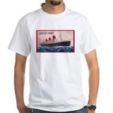 Queen Mary Shirt
