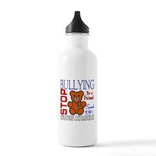 Bullying Awareness Water Bottle