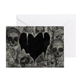 bleak-heart_13-5x18.jpg Greeting Card