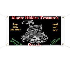 Moore Hidden Treasure Banner