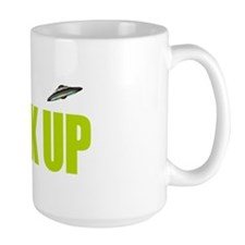 Coffee Mug - Look Up