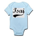 Vintage: Isai Infant Bodysuit