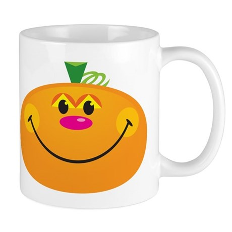 Pumpkin Fun: Mug