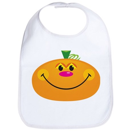 Pumpkin Fun: Bib