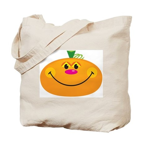 Pumpkin Fun: Tote Bag