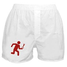Rebel Boxer Shorts