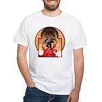banzaiTredCircle T-Shirt
