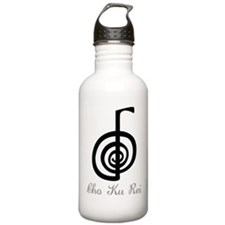 Cho Ku Rei Sports Water Bottle