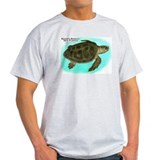 Kemp's Ridley Sea Turtle T-Shirt