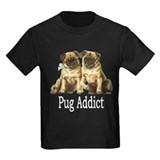 Pug Addict T