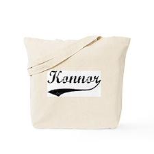 Vintage: Konnor Tote Bag