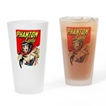 phantomshirt8.JPG Drinking Glass