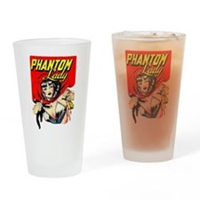 phantomshirt8.JPG Drinking Glass