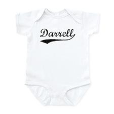 Vintage: Darrell Infant Bodysuit