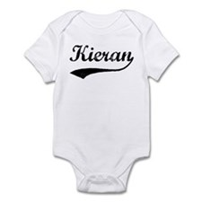 Vintage: Kieran Infant Bodysuit