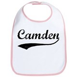 Vintage: Camden Bib