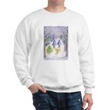 Chrismukkah Holiday Sleds Sweatshirt