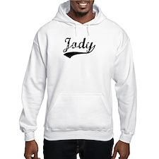 Vintage: Jody Hoodie