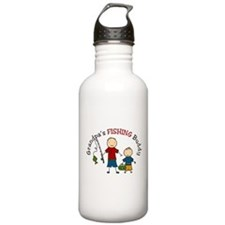 Fishing Buddy Water Bottle