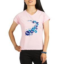 Unique Netball Performance Dry T-Shirt