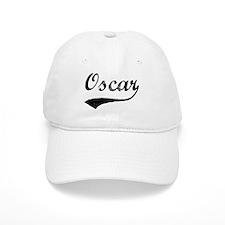Vintage: Oscar Baseball Cap