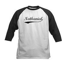 Vintage: Nathanial Tee