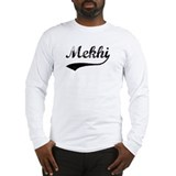 Vintage: Mekhi Long Sleeve T-Shirt