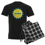 Jerome Sunburst pajamas