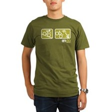 Unique Single speed T-Shirt