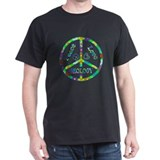 Peace Love Geology T-Shirt