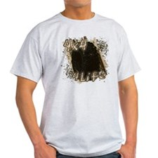 Ragdoll cat, close-up, portrait - Tee