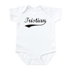 Vintage: Tristian Infant Bodysuit