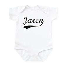 Vintage: Jaron Infant Bodysuit