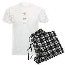 Brians of Britain Pajamas