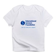 International Sarcasm Foundation Infant T-Shirt
