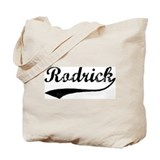 Vintage: Rodrick Tote Bag