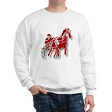 Cute Harness racing Sweatshirt