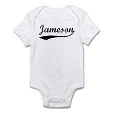 Vintage: Jameson Infant Bodysuit