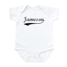 Vintage: Jameson Infant Bodysuit