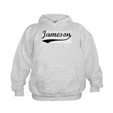 Vintage: Jameson Hoodie