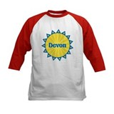 Devon Sunburst Tee