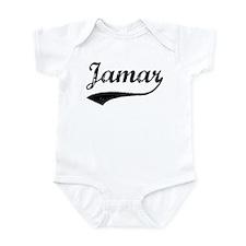 Vintage: Jamar Infant Bodysuit
